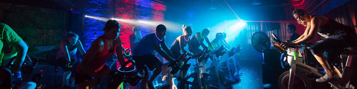 CYCLE — марафон 11 сентября